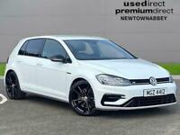 2019 Volkswagen Golf 2.0 Tsi 300 R 5Dr 4Motion Dsg Auto Hatchback Petrol Automat