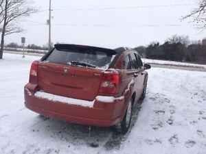 Used 2008 Dodge Caliber Hatchback asking $5500 FWD
