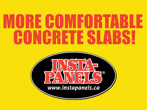 Building New House or Shop Don't Forget to Insulate the Slab Stratford Kitchener Area image 5