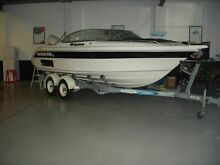 2005 Southern Star Bowrider Boat 590 Sportsman Southport Gold Coast City Preview