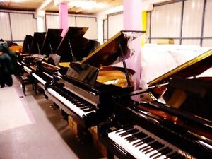 KAWAI CA-40-MADE IN JAPAN-CONCERT ARTIST-IMMACULATE CONDITION Ultimo Inner Sydney Preview