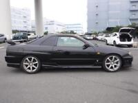 Nissan Skyline 2.5 R34 GTT TURBO