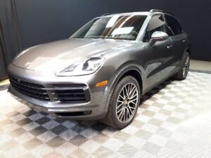 2019 Porsche Cayenne - New Generation!