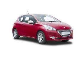 2015 PEUGEOT 208 1.4 HDi Style 3dr