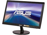 "asus vs197 19"" widescreen monitor"