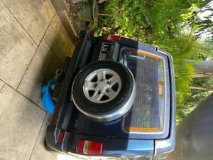 1998 Land Rover Discovery LS Automatic SUV   Cars, Vans ...