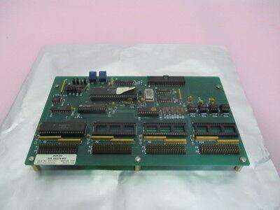 Micro Instrument Co. 500-102376-003 AUX I/O Board, PCB, LAM, 423716