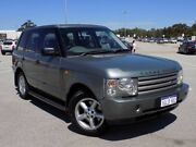2003 Land Rover Range Rover L322 03MY HSE Giverny Green 5 Speed Automatic Wagon Maddington Gosnells Area Preview