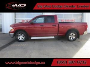 2009 Dodge Ram 1500 SLT 4X4 HEMI AIR RIDE SUSPENSION