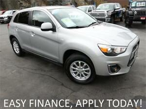2014 Mitsubishi RVR SE 4WD! ALLOYS! HEATED SEATS! CRUISE! A/C!