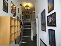 Tidy Studio Flat in West Kensington, Zone 2