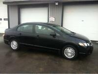 2010 Honda Civic DX-G - Automatic- ONLY 86000 Kms