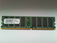 Barrette de mémoire 512 MB DDR333, CL 2.5 184 pins