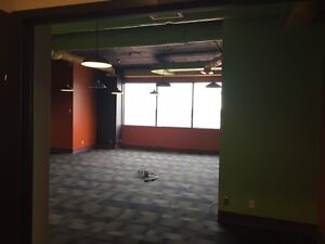 Centrally Located Office Space Available