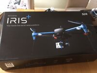 3D Robotics 3DR Iris + Drone Excellent Condition Ready to Fly Bargain Price