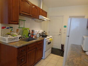 1BR Fully furnished for July/August, 5min walk to UBC