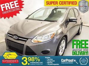2014 Ford Focus SE *Warranty*