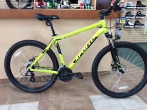 Apollo - Aspire 20 Mountain Bike