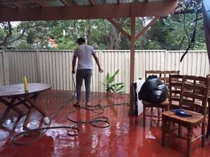 Sarong Hero Cleaning Services Greenacre Bankstown Area Preview