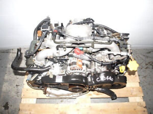 Subaru Legacy Moteur 2002-2011  2.5L Engine Single Cam