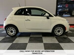 2017 FIAT 500 Pop, Low Km's