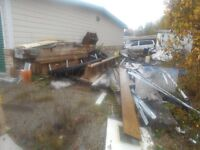 A1 Junk Removal & Recycling (Gabage,Waste,Tare outs,Demolition)