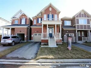 4 Bed 3 Wash 2 years old Detached Wanless& Creditview