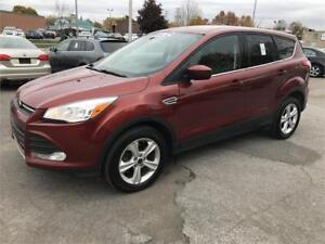2014 Ford Escape SE 2.0L CAMERA MAGS CRUISE BLUETOOTH