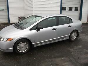 2008 HONDA CIVIC ,HONDA LOVERS HERE IS A CAR FOR YOU