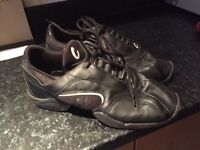 Gents Jazz Shoes worn once