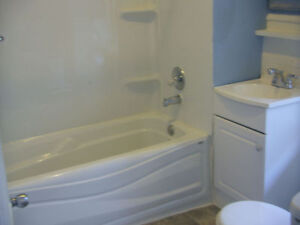 Two Bedroom North End $650