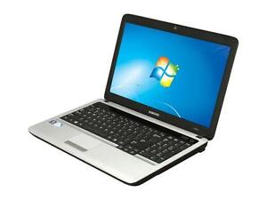 Like New Samsung Laptop