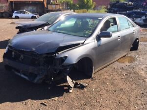 2007 Toyota Camry just in for parts at Pic N Save!