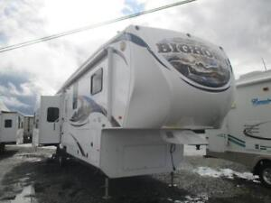 2012 BIGHORN 3670RL 5TH WHEEL (STOCK 53618A)