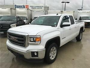 2014 GMC SIERRA 1500 SLE Double Cab 4x4 5.3 V8 just 19.800 km