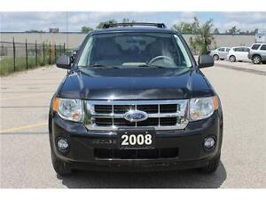 2008 Ford Escape *XLT* / V6 . 4WD . SUNROOF . POWER SEATS Kitchener / Waterloo Kitchener Area image 8