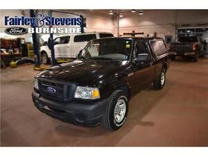 2008 Ford Ranger XL! Cap! 5 Speed!