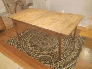 Midcentury Modern Dining Table