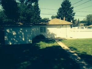 Great renovated home - Riverheights area - June 1