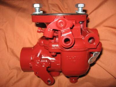Farmall Ihc Tractor Carburetor Model A B C Sc Sa 100 130 200 230 Carter Utcarb