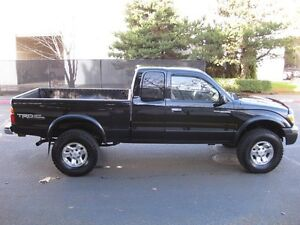 95-04 Toyota Tacoma parts