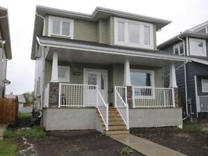 Brand new house west Edmonton for rent
