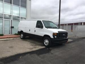2010 ford Econoline E250 for sale or trade