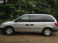 2001 Dodge Caravan Minivan for sale ....