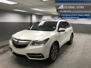 2015 Acura MDX Technology Package SH-AWD