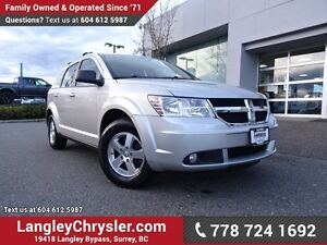 2010 Dodge Journey SE W/ POWER WINDOWS/LOCKS & 7-PASSENGERS