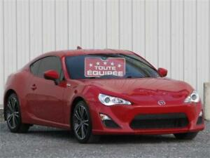2015 SCION FR-S *****FULL EQUIPEE*****6 VITESSES*****63 000 KM
