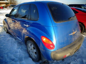 2003 Chrysler PT Cruiser KENNY U-PULL
