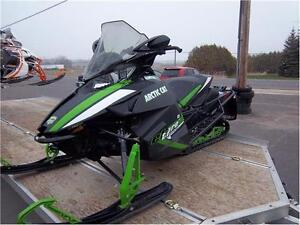 SUMMER USED SLED SALE! ARCTIC CAT AND POLARIS!