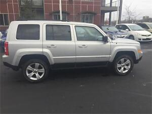 2012 Jeep Patriot Sport | CERTIFICATION AND ETEST INCLUDED Cambridge Kitchener Area image 9